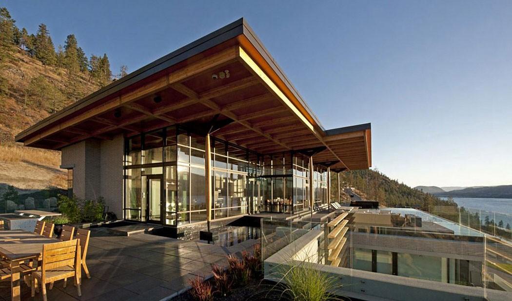 Купить дом в горах на тенерифе
