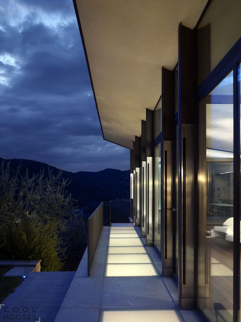 Prato Poolhouse Италия