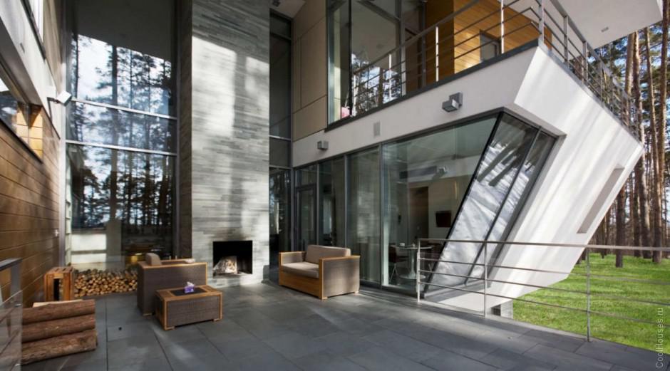 Самые красивые дома 2012 года